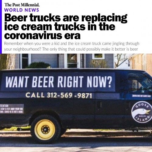 Beertrucks New Business